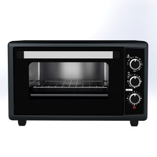 XL Oven